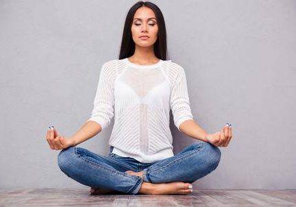 Aprender a meditar gratis