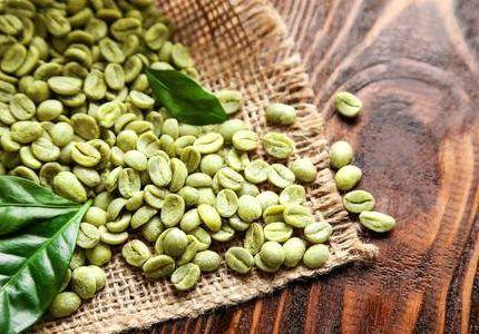 El café verde adelgaza