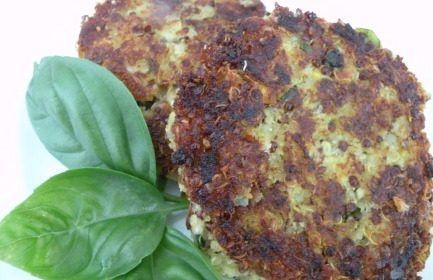 Recetas de proteínas vegetales: