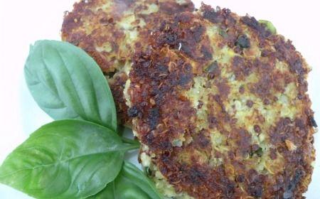 recetas de proteínas vegetales
