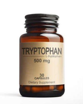 beneficios del triptófano