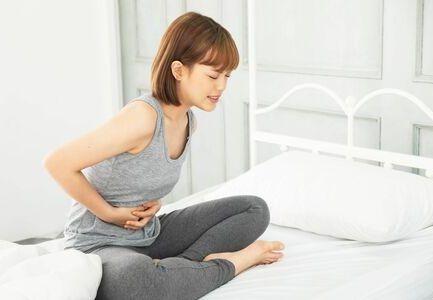 Trastornos menstruales comunes.