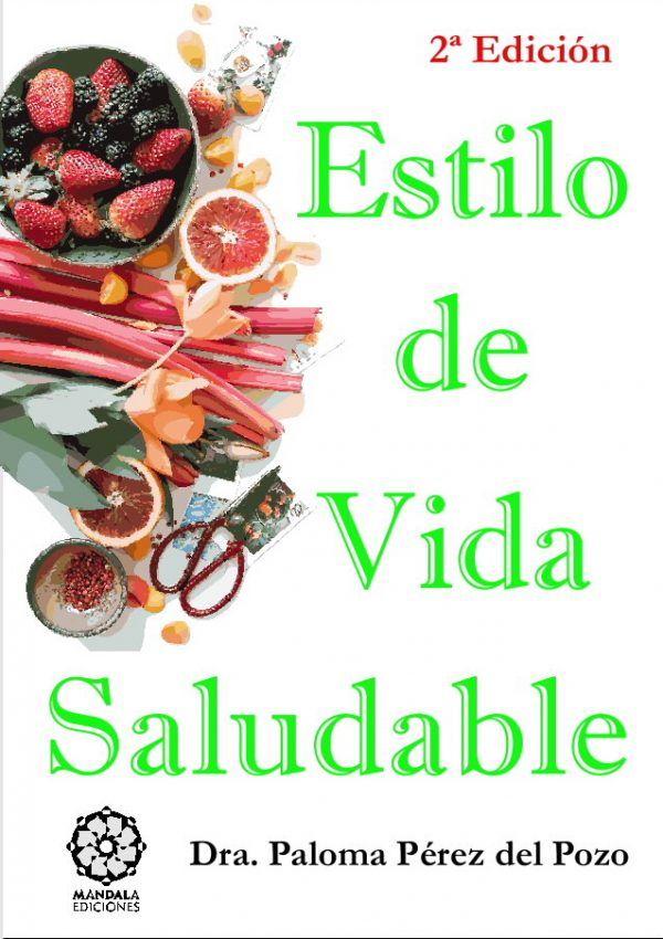 Libro Estilo de vida saludable