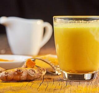 La leche dorada, una bebida que puede cambiar tu vida: