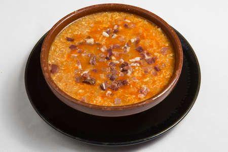 recetas de Burgos
