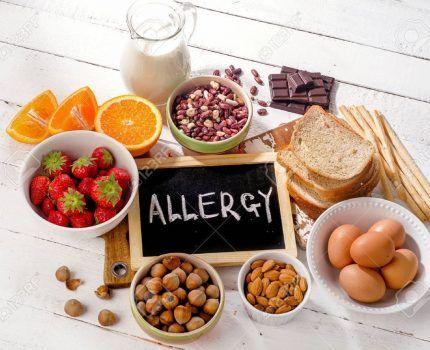 Tipos de alergias: síntomas y tratamiento.