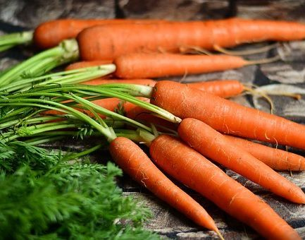 Antioxidantes que evitan la ceguera.